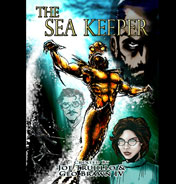 The Sea Keeper Comic Book